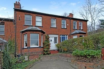 Thumbnail Terraced house to rent in High Wycombe, Buckinghamshire