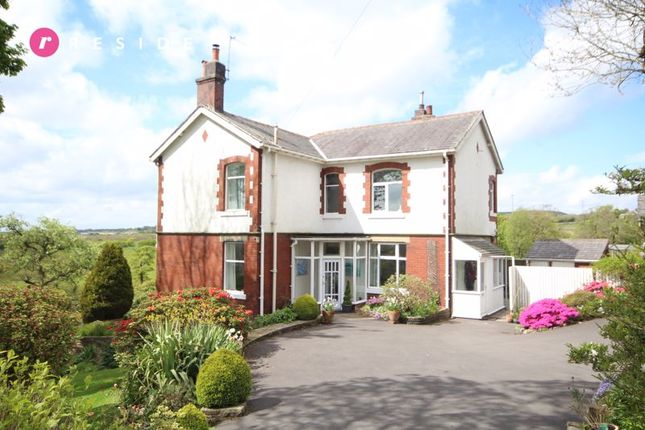 Thumbnail Detached house for sale in Edenfield Road, Norden, Rochdale