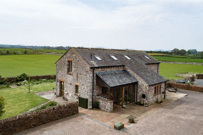 Thumbnail Detached house for sale in Pategill Farm, Penrith