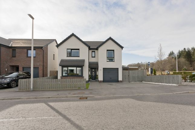 4 bed detached house for sale in Countesswells Park Drive, Countesswells, Aberdeen AB15