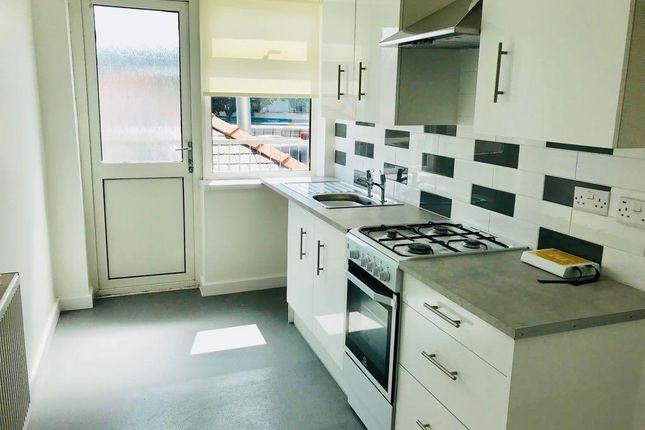 Thumbnail Flat to rent in Glebeland Street, Merthyr Tydfil