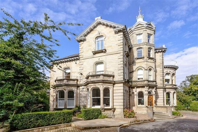 Thumbnail Flat for sale in 1 Park Road, Harrogate, North Yorkshire