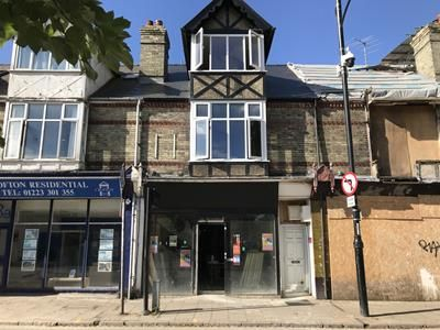 Thumbnail Retail premises to let in 96A Mill Road, Cambridge, Cambridgeshire