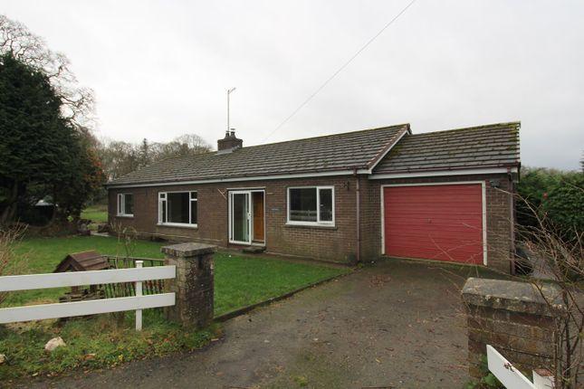 Thumbnail Land for sale in Rhyddlan, Llanybydder