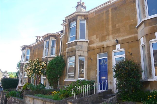 Thumbnail Property to rent in Magdalen Avenue, Bath