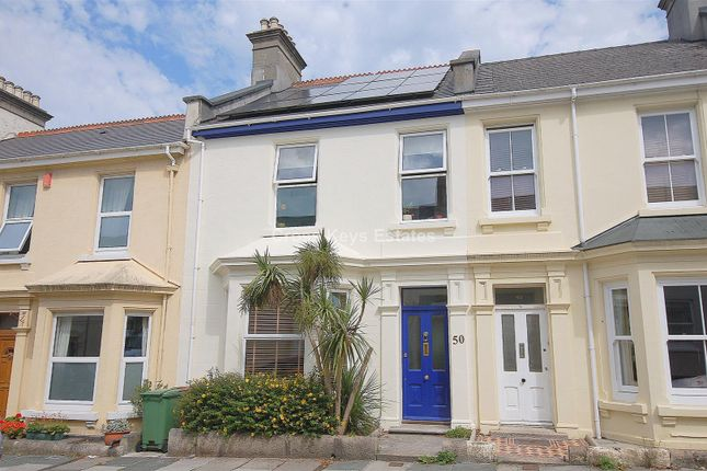 Front 2 of Portland Road, Stoke, Plymouth PL1