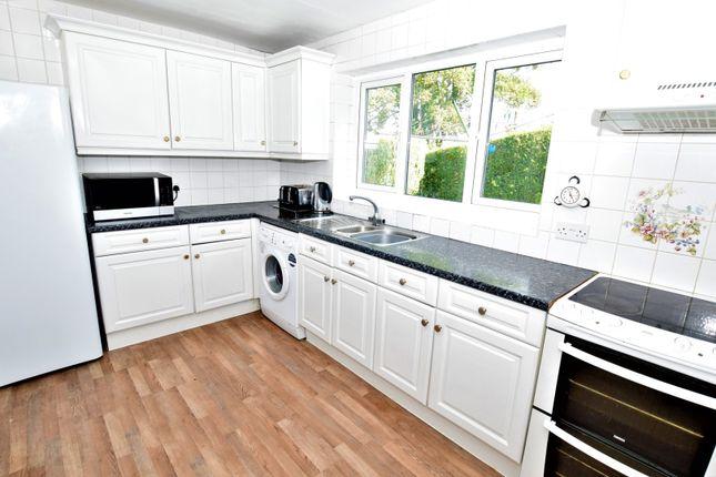 Kitchen of Wrexham Road, Caergwrle LL12