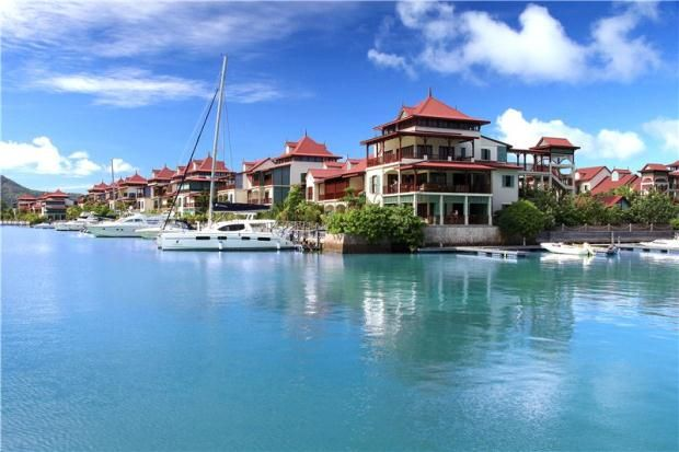 Picture No. 15 of Eden Island, Seychelles