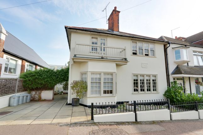 4 bed detached house for sale in Redcliff Drive, Leigh-On-Sea, Essex