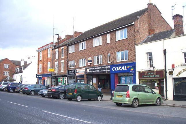 Thumbnail Retail premises to let in 28 Westgate, Grantham