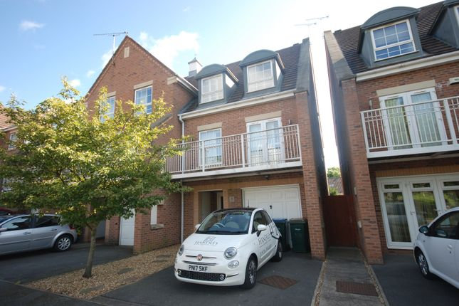 Thumbnail Flat to rent in Rodyard Way, Coventry, West Midlands