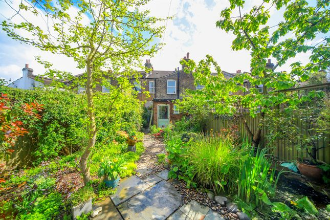 Thumbnail Terraced house for sale in Barmeston Road, London