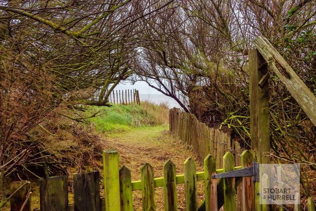 Beach Access of Beach House, Doggetts Lane, Happisburgh, Norfolk NR12