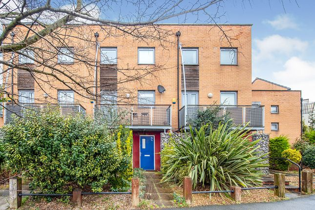 Thumbnail Terraced house for sale in Lowestoft Drive, Liverpool