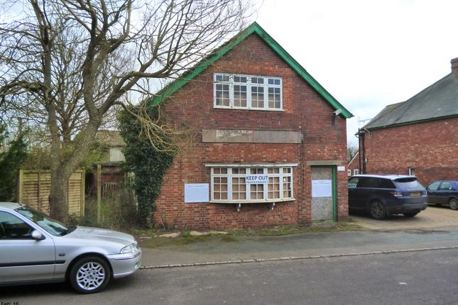 Thumbnail Office for sale in Worthing Road, Dial Post