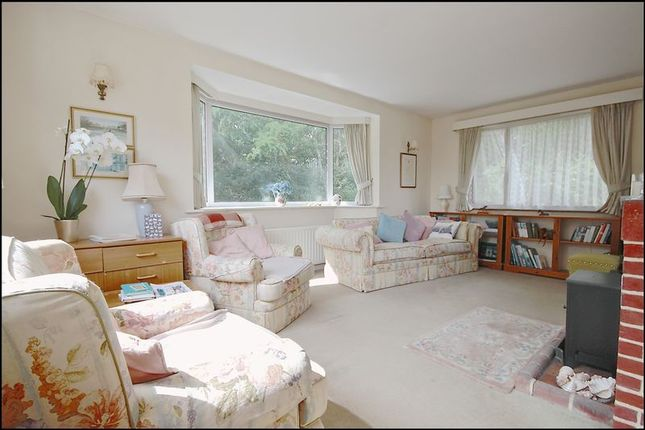 Lounge Area of Inverclyde Road, Parkstone, Poole BH14
