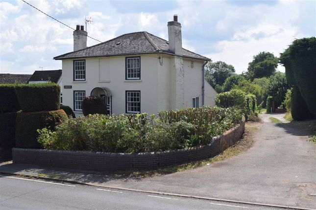 3 bed detached house for sale in Broadwas, Worcester WR6