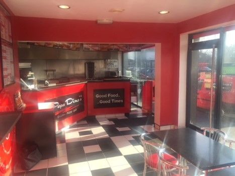Thumbnail Commercial property for sale in Front Street, Glasshoughton, Castleford