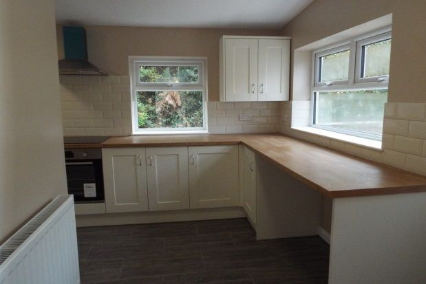 Thumbnail Flat to rent in Conway Road, Dolgarrog, Conwy