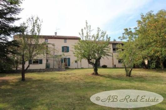 6 bed property for sale in 09500 Mirepoix, France