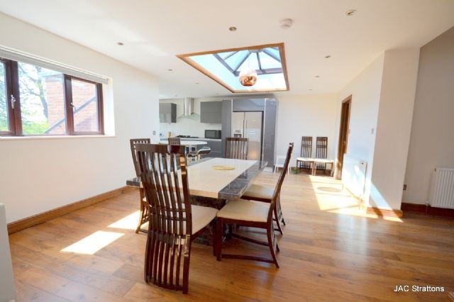 Thumbnail Semi-detached house to rent in Northiam, Woodside Park, London