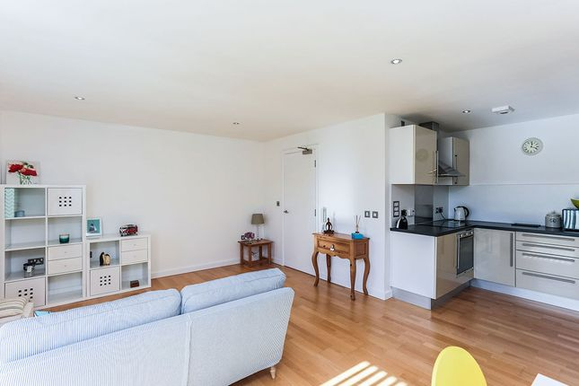 Thumbnail Flat for sale in Ecclesall Road, Sheffield