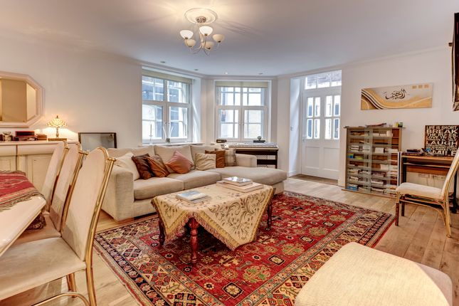 Thumbnail Duplex for sale in Kensington Gore, London