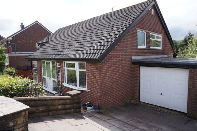 Thumbnail Detached house for sale in Tonacliffe Road, Whitworth