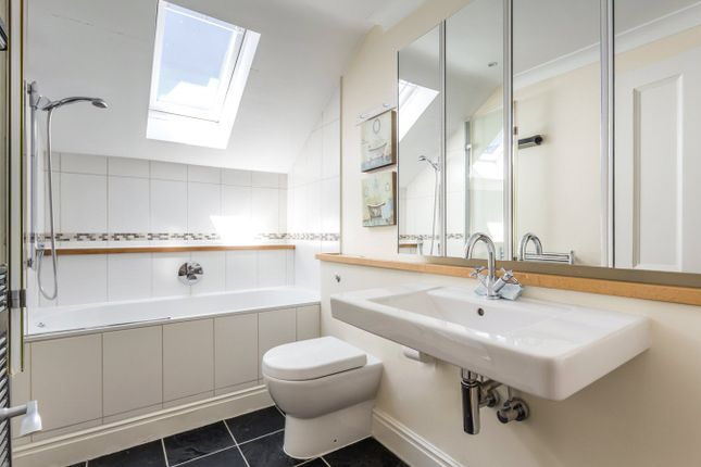 Bathroom of Kingston Hill Place, Kingston Upon Thames KT2