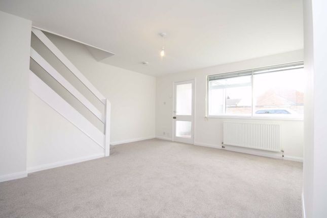 Thumbnail Terraced house to rent in Channel Close, Heston, Hounslow