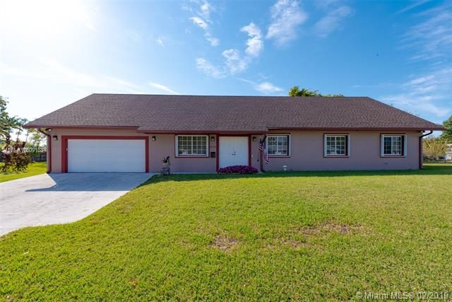 Thumbnail Property for sale in 8720 Sw 193 Ter, Cutler Bay, Florida, United States Of America