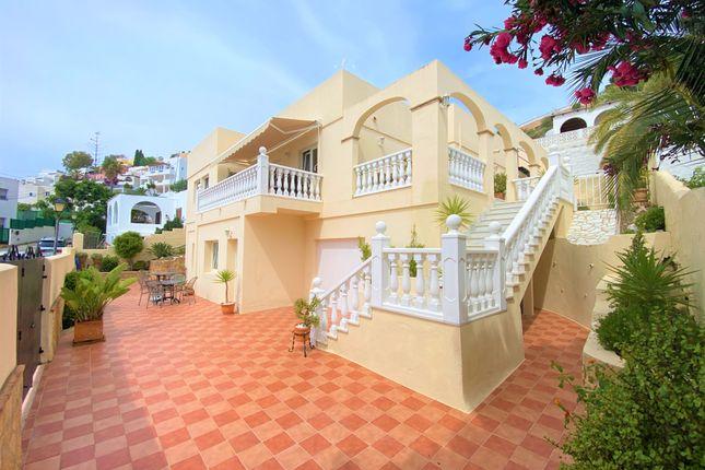 Thumbnail Villa for sale in Calle Juventud, Mojácar, Almería, Andalusia, Spain