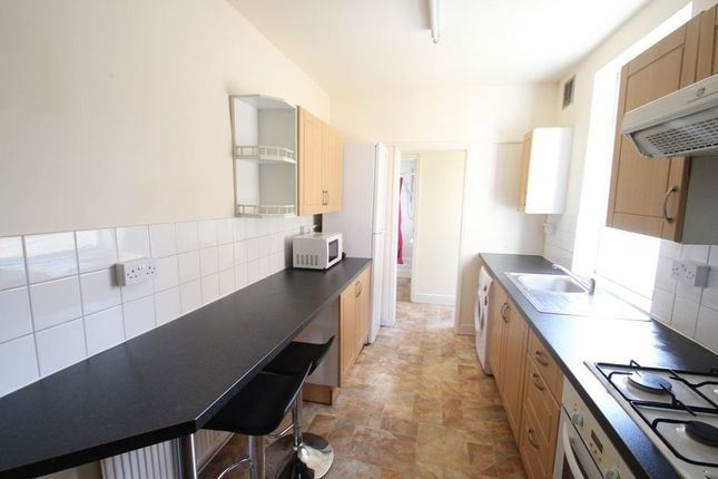 Thumbnail Property to rent in Beaconsfield Road, Leicester