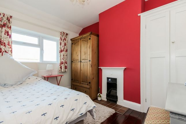 Bedroom of Donnington Bridge Road, Oxford OX4