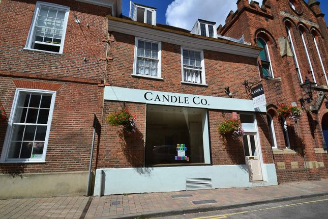 Thumbnail Retail premises to let in 9A Parchment Street, Winchester