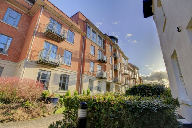 Thumbnail Flat for sale in George Road, Edgbaston, Birmingham