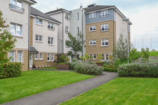 Thumbnail Flat for sale in Maurice Wynd, Dunblane