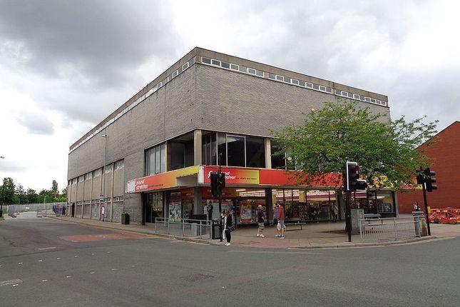 Thumbnail Retail premises to let in Carlton Street, Catleford
