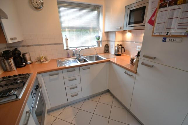 Kitchen of Summer Crossing, Thames Ditton KT7