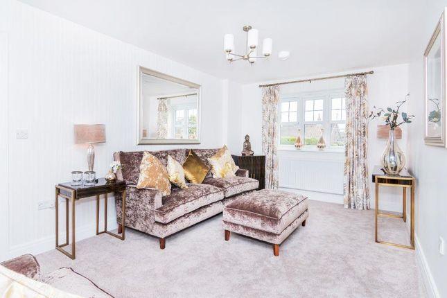 Show Home of Stanton Road, Sapcote, Leicester LE9