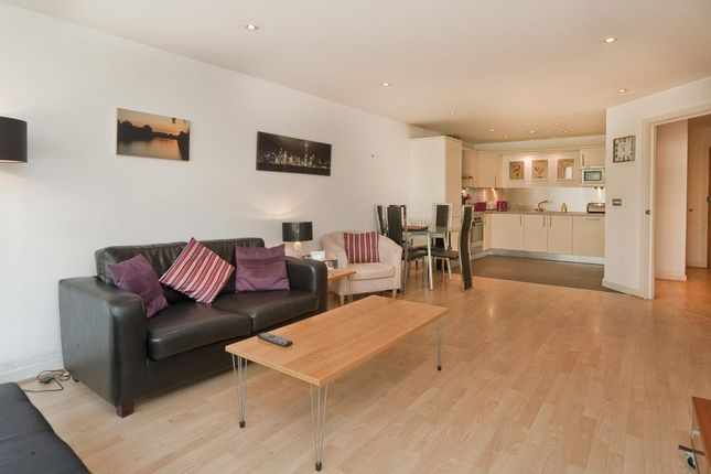 Thumbnail Flat to rent in Brewhouse Yard, Clerkenwell