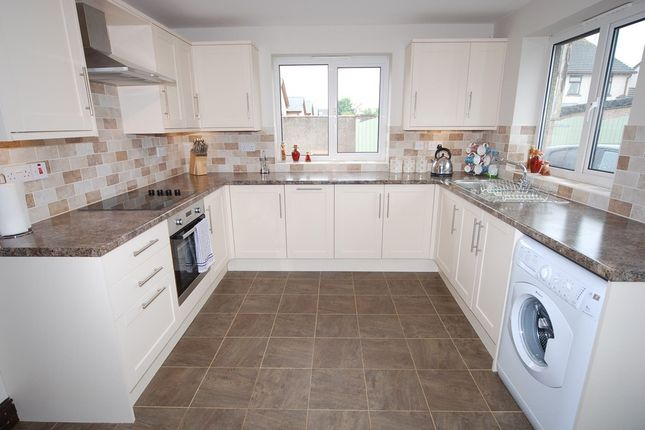 Thumbnail Detached bungalow for sale in Lord Street, Askam-In-Furness