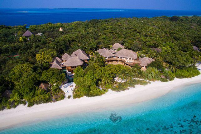 Thumbnail 1 bed villa for sale in Kunfunadhoo Island, Baa Atoll, Republic Of Maldives