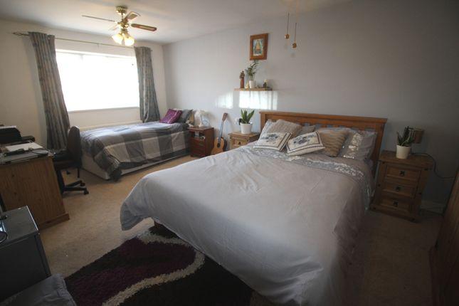 Bedroom 1 of Firle Road, Eastbourne BN22