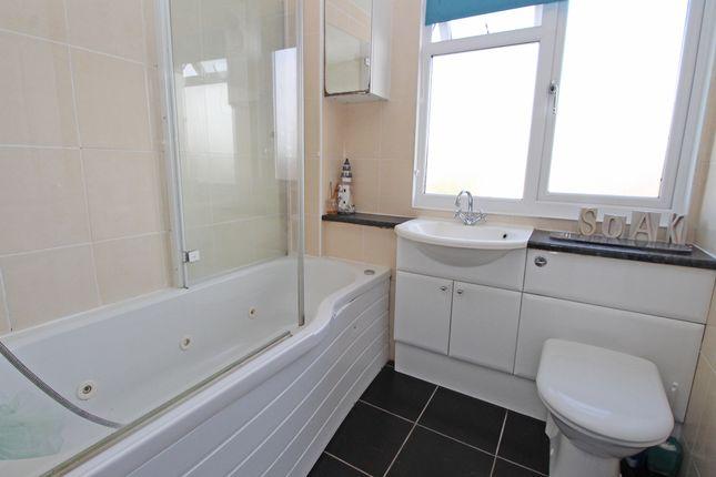 Bathroom of Lalebrick Road, Hooe, Plymouth, Devon PL9