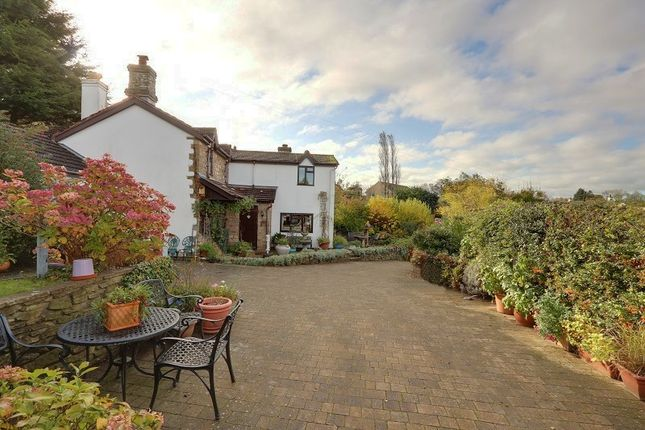 Thumbnail Detached house for sale in Joyford Hill, Coleford, Gloucestershire