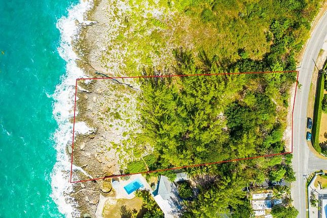 Thumbnail Land for sale in North West Point Road, Ocean Front, North West Point Road, Grand Cayman, Cayman Islands
