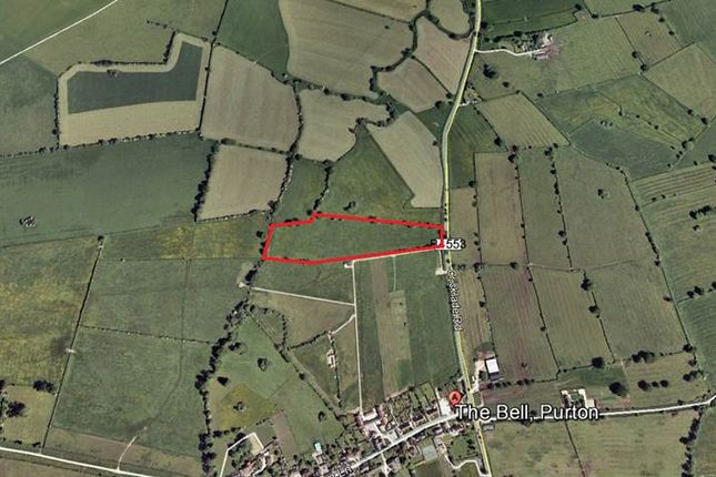 Thumbnail Land for sale in B4553 Cricklade Road, Cricklade