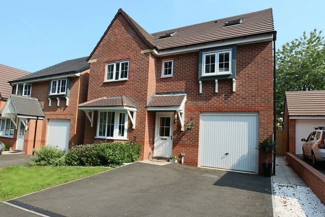 Homes For Sale In Yarnfield