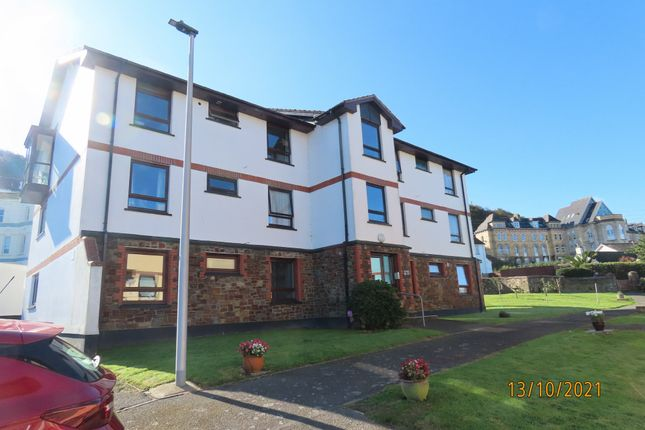 3 bed flat to rent in Nelson Road, Westward Ho, Bideford EX39
